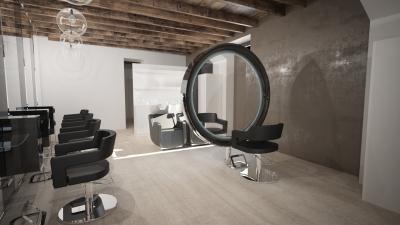 Retro Style Salon - Styling Leader