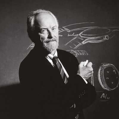 F. A. Porsche