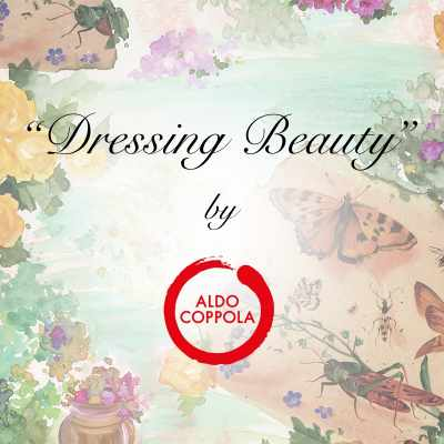 Dressing Beauty by Aldo Coppola