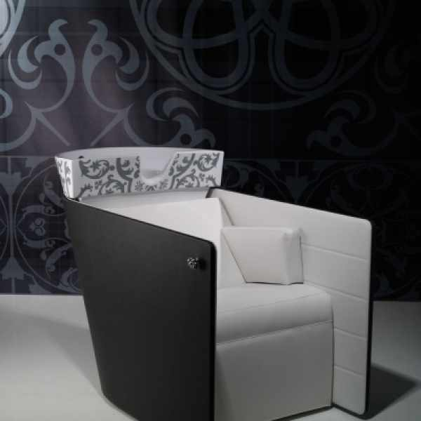 Va Pensiero Black Decor  - Add On