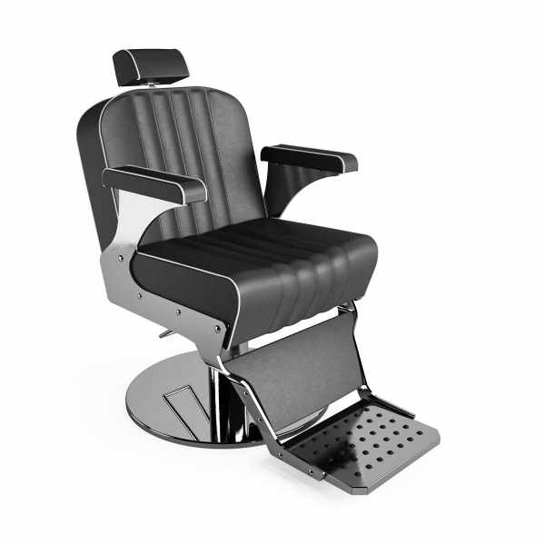 Lenny Promo - Barber Chairs