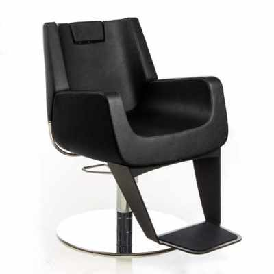 Mr.  Fantasy Eco Black - Barber Chairs