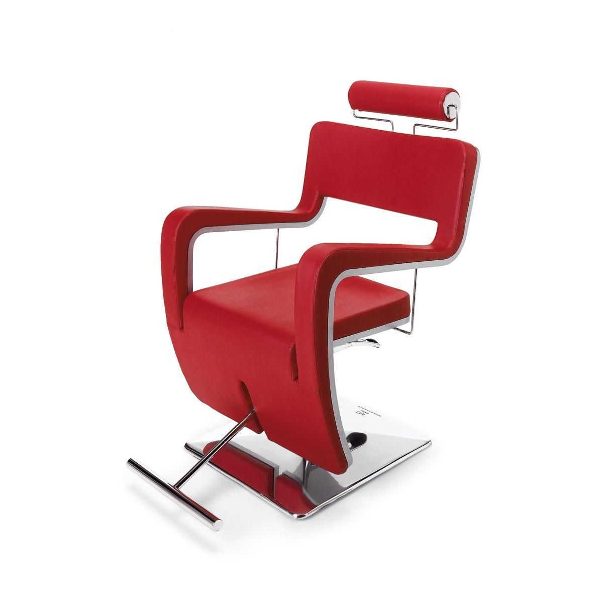 Barber Chairs: Mr. Tsu