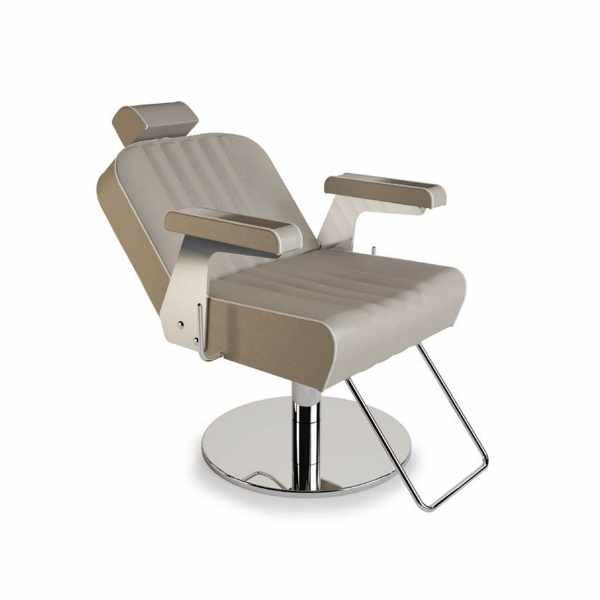 PeggySue Movibile Footrest - Barber Chairs