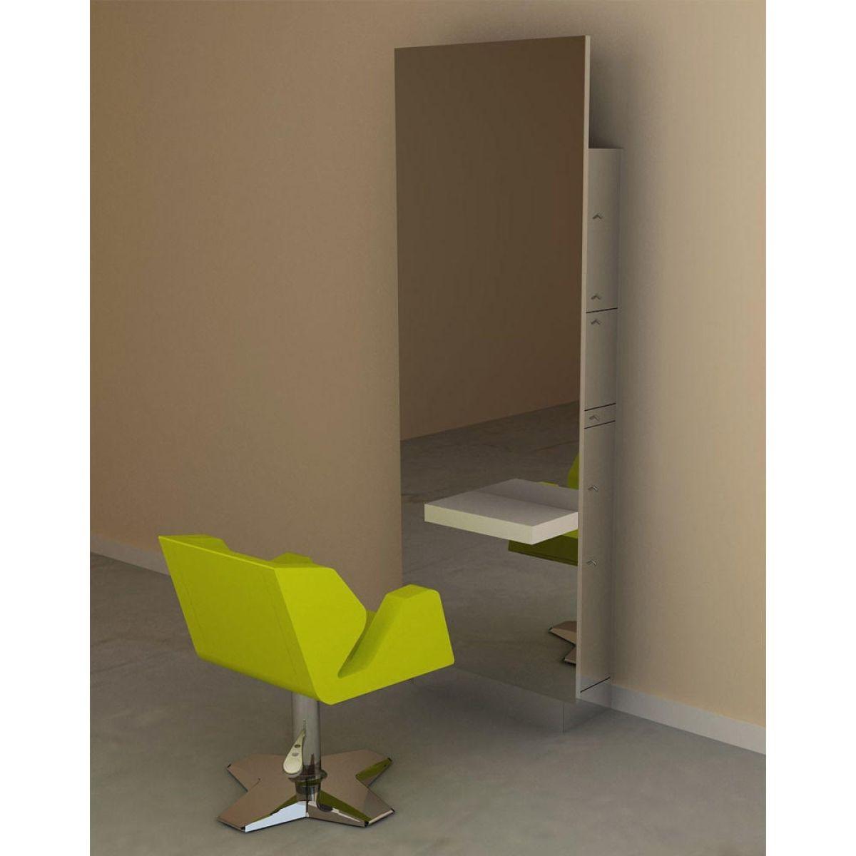 Dakota Station Clearance Salon Furniture Beauty Design