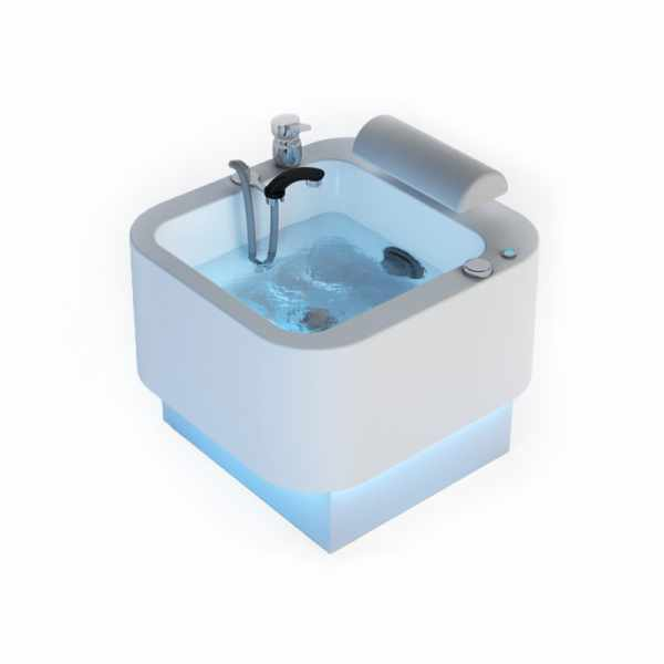 HYDROSINK 2 - Pedicure Spa Chairs