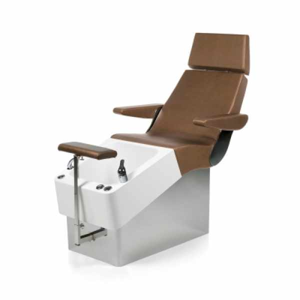 Streamline Basic Pipeless Shiatsu - Pedicure Spa Chairs
