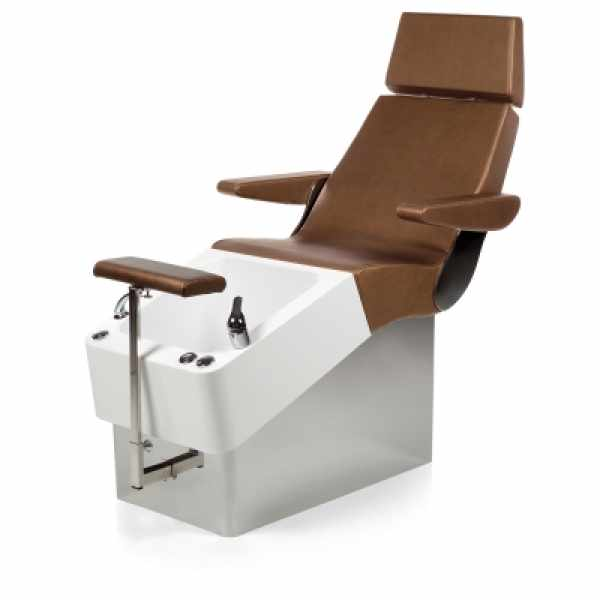 Streamline Basic Shiatsu - Pedicure Spa Chairs
