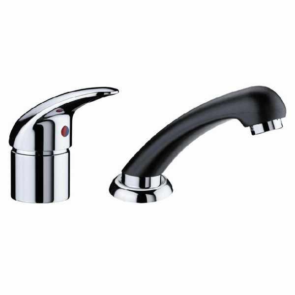 Faucet Set - Black - Replacement & Spare Parts
