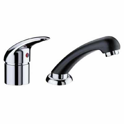 Faucet Set - Black - Replacement & Spare Parts