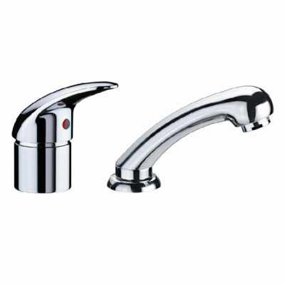 Faucet Set - Chrome - Replacement & Spare Parts
