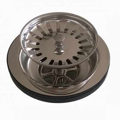 Strainer - Replacement & Spare Parts