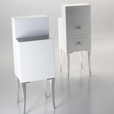 Attract 1 - Beauty Furniture