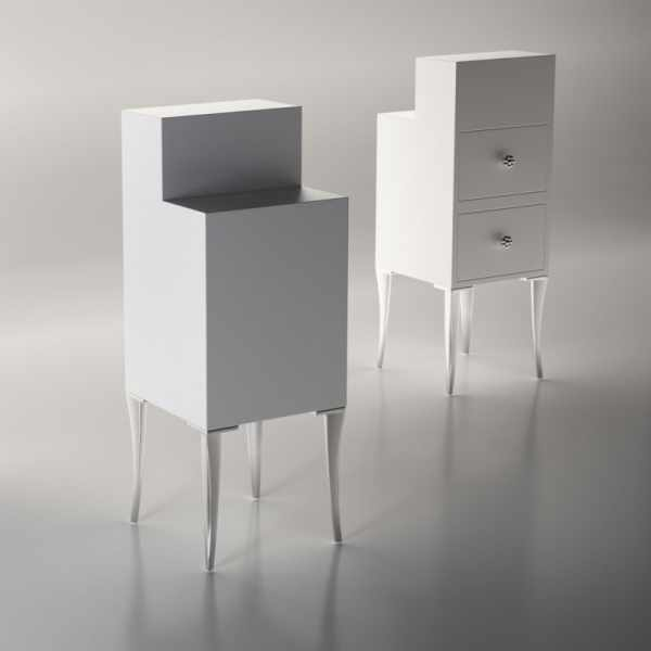 Attract 2 - Beauty Furniture