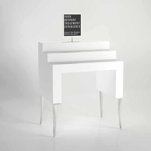 Front Bar - Salon Design Accessories