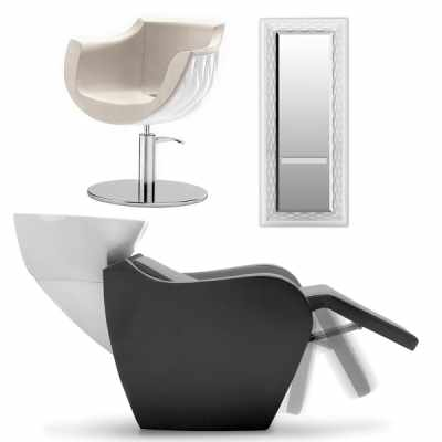 Echoes Collection - Salon Furniture Packages