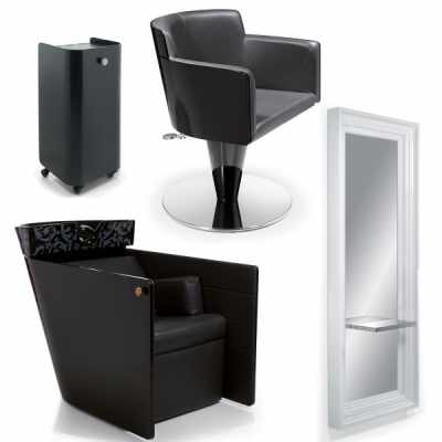 Marcel Wanders Collection - Salon Furniture Packages