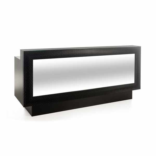 Cocodesk 220 - Salon Reception Desks