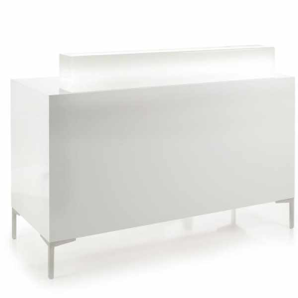 Ecochic - Salon Reception Desks