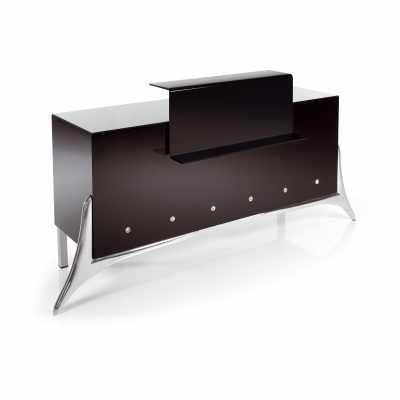 Platoir Swarovski - Salon Reception Desks