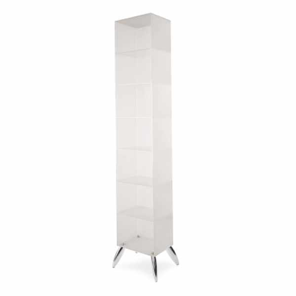 Opale - Salon Retail Displays