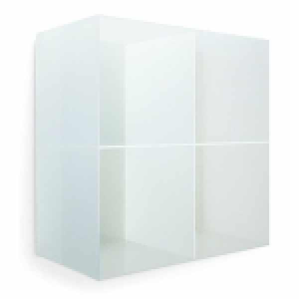 Opale Wall 60 - Salon Retail Displays