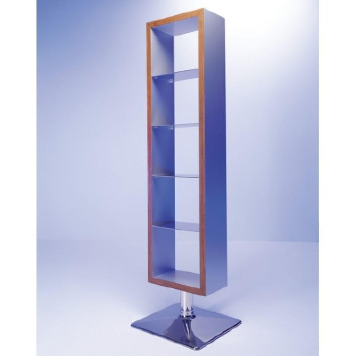 Vercinge Alu Gava059ve Salon Retail Displays Beauty Design