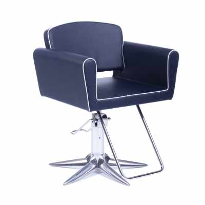 Blueschair Promo - Styling Salon Chairs