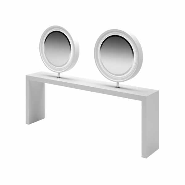 Duobert - Salon Styling Stations