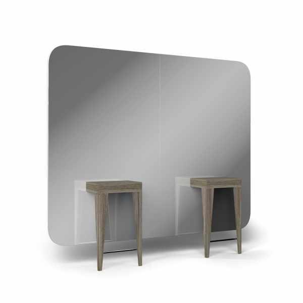 Madison Infinite 2P - Salon Styling Stations