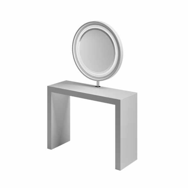 Monobert Wall - Salon Styling Stations