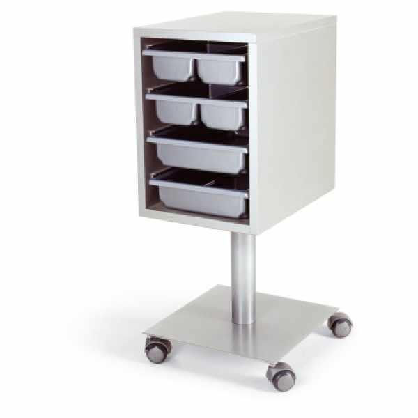Ezo Trolley - Salon Trolleys