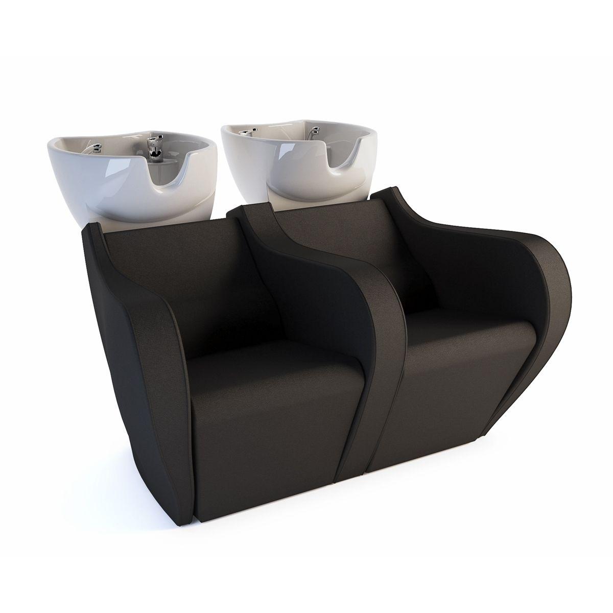 Celebrity Prime Electric Sofa 2P   Shampoo Bowls