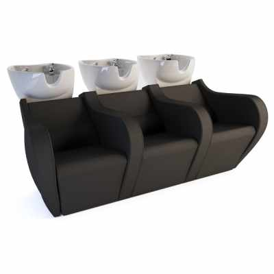 Celebrity Prime Shiatsu Sofa 3P -