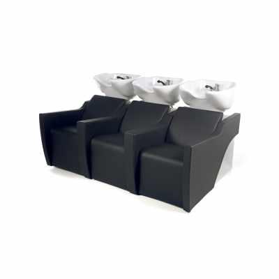 Flatiron 3P Black -