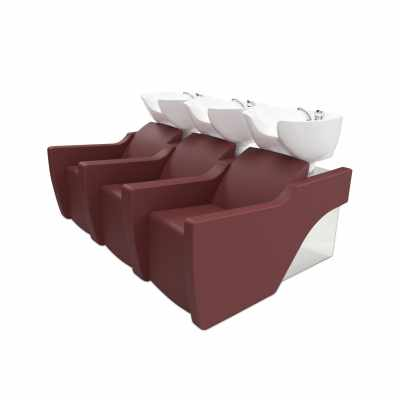 Flatiron 3P - Shampoo Bowls