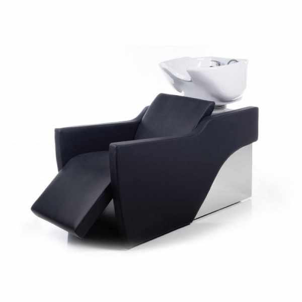 Flatiron Black - Shampoo Bowls
