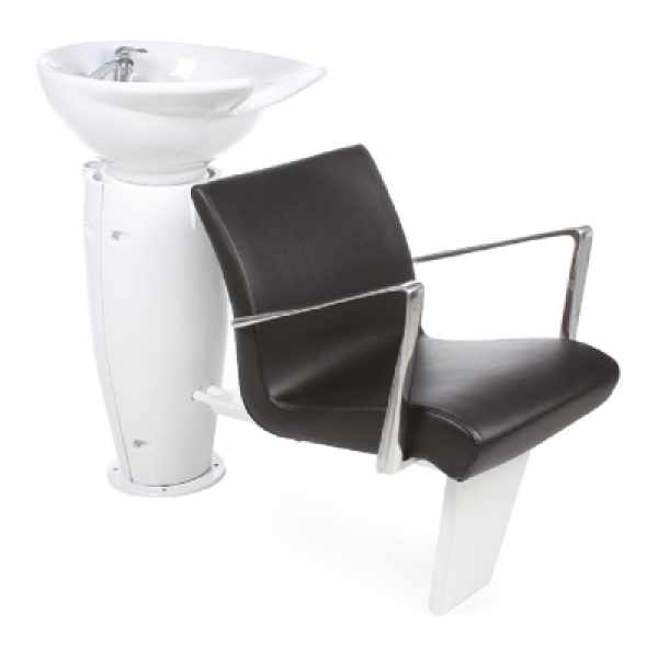 Graluotis Ecoblack  - Shampoo Bowls