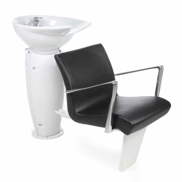 Graluotis Ecoblack Promo - Shampoo Bowls
