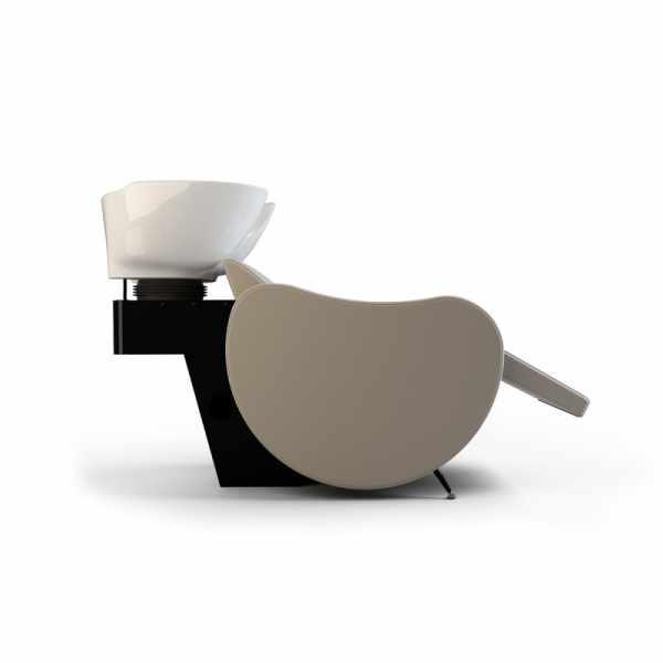 Mambowash E Black - Shampoo Bowls