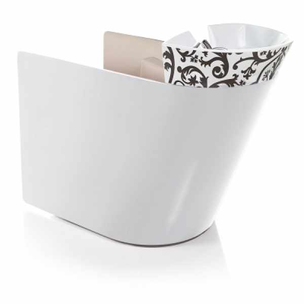 Va Pensiero - Electra White - Shampoo Bowls