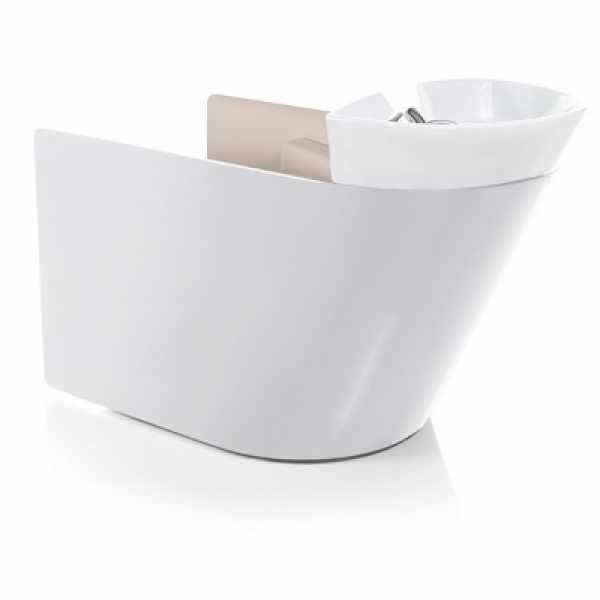 Va Pensiero - Shiatsu White - Shampoo Bowls