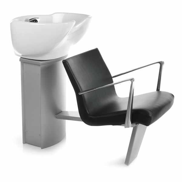Wash Inn Ecoblack - Shampoo Bowls