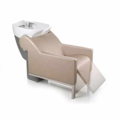 Washlongue E 2011 - Shampoo Bowls