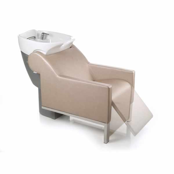 Washlongue E 2011 - Shampoo Bowls