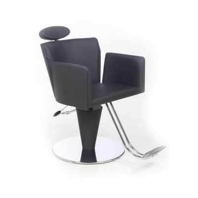 Aida Movable - Styling Salon Chairs