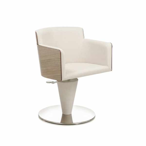 Aida Wood - Styling Salon Chairs