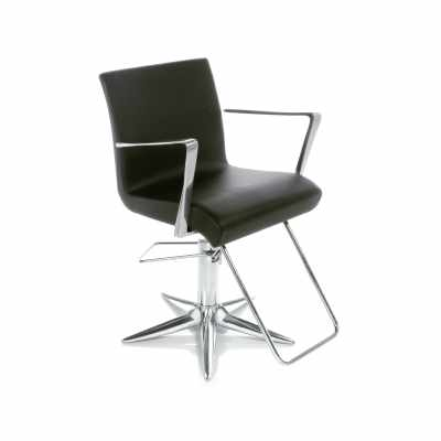 Aluotis Ecoblack - Styling Salon Chairs