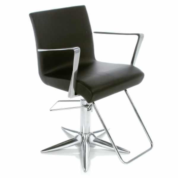 Aluotis Ecoblack Parrot R2GO - Styling Salon Chairs