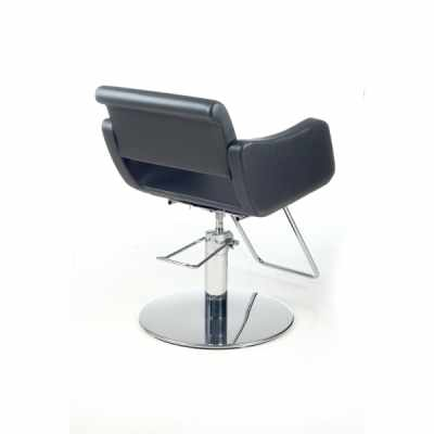 Babuska Black Roto - Styling Salon Chairs